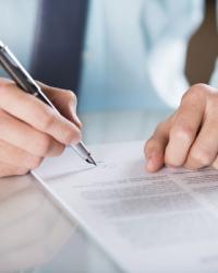 Avocat droit des contrats à Marseille